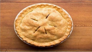 It's Time to Order Apple Pies!
