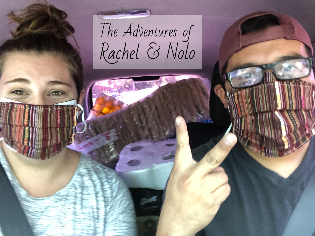 Rachael and Nolo