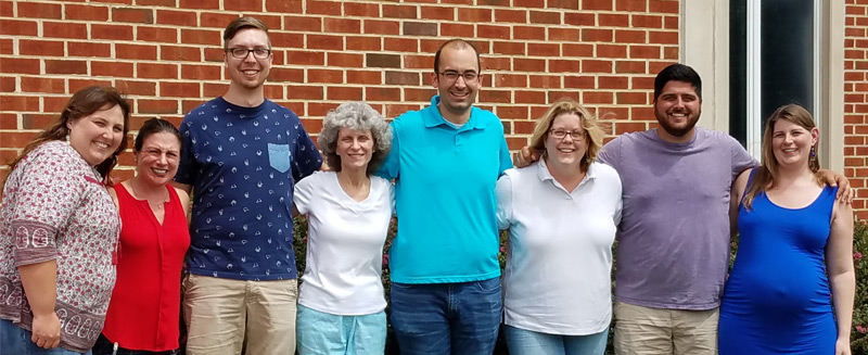 st thomas umc staff