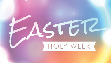 easter holy week sm2